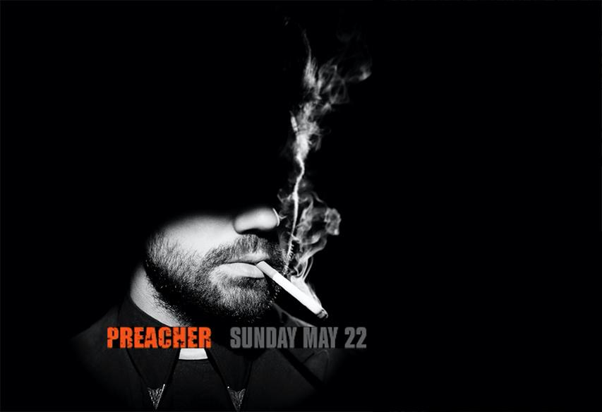 PreacherFRONT