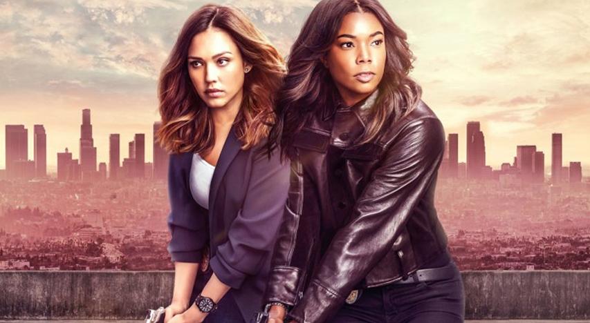 Bad Boys 2 får en TV efterfølger L.A.'s Finest